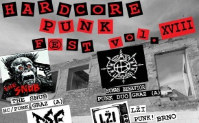 Hardcore Punk Fest vol. XIX