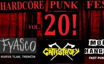 Hardcore Punk Fest vol. XX