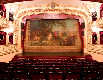 Výsledek obrázku pro divadlo znojmo