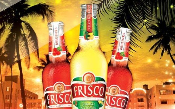 Frisco Cool party